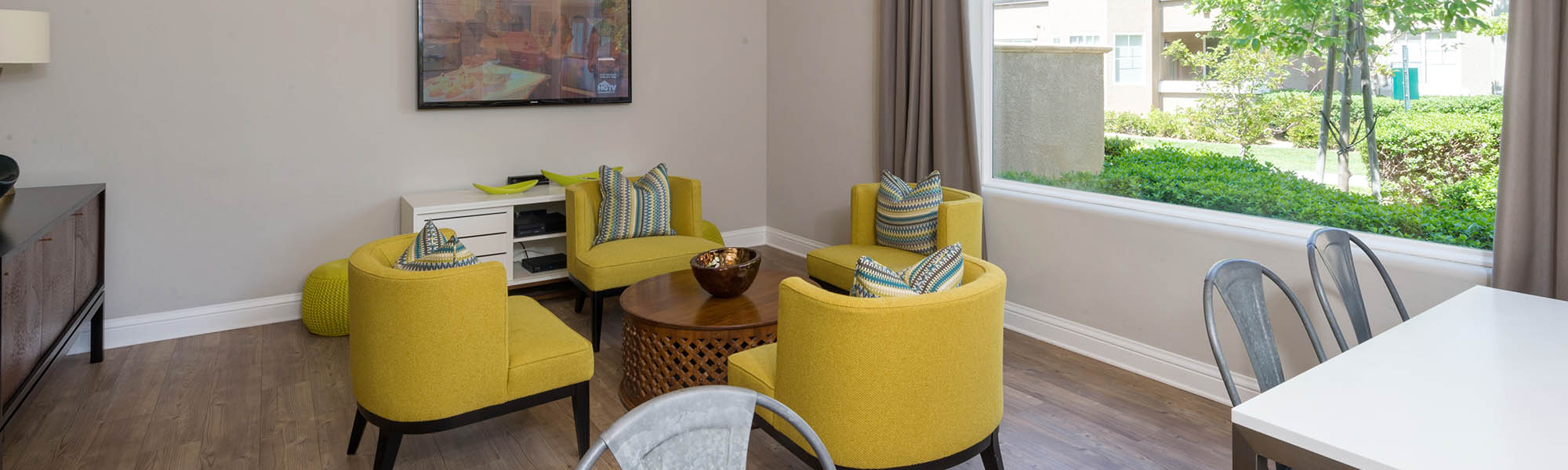 View photos of our luxurious property at The Artisan Apartment Homes in Sacramento, CA