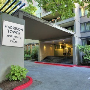 Harrison Tower Photo