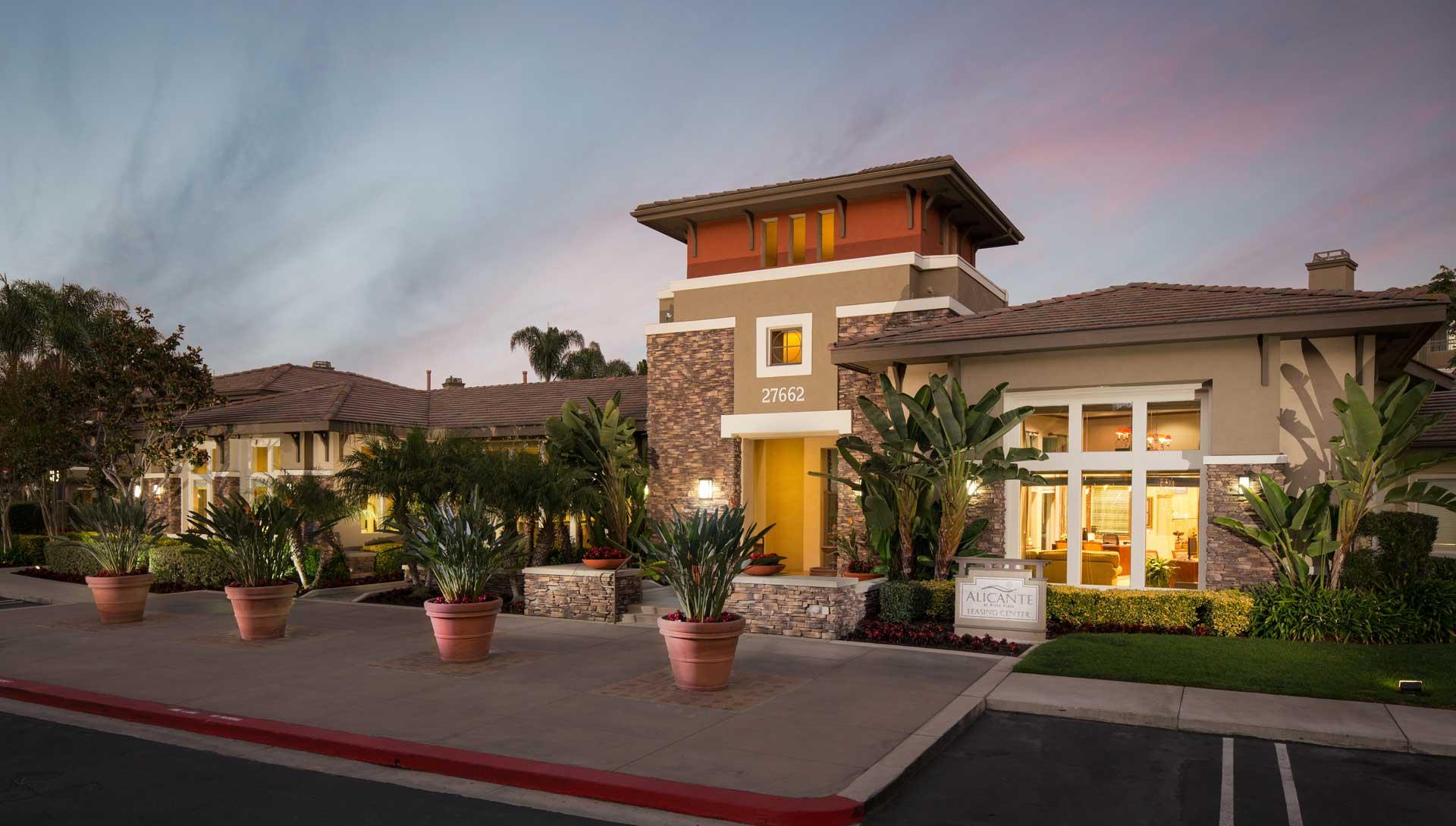 Apartments in Aliso Viejo, CA