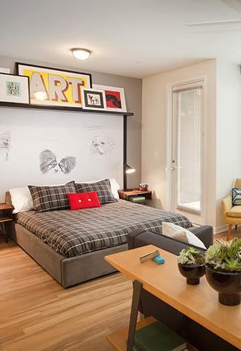 Luxury Studio 1 2 Bedroom Apartments In Glendale Ca