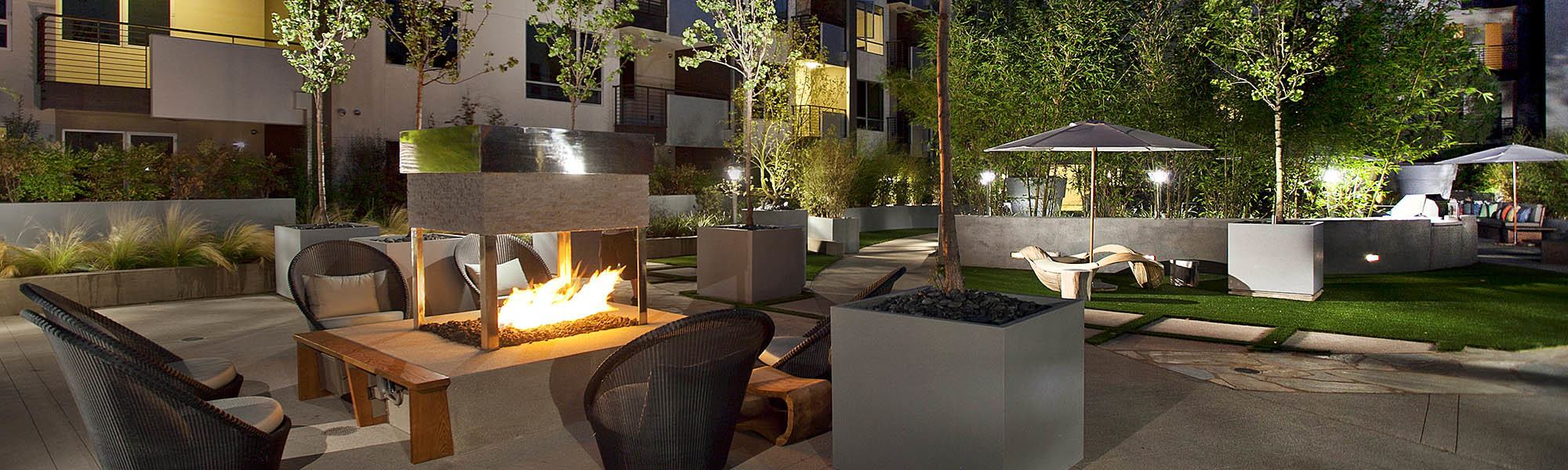 Learn about our neighborhood at Brio Apartment Homes in Glendale, CA on our website