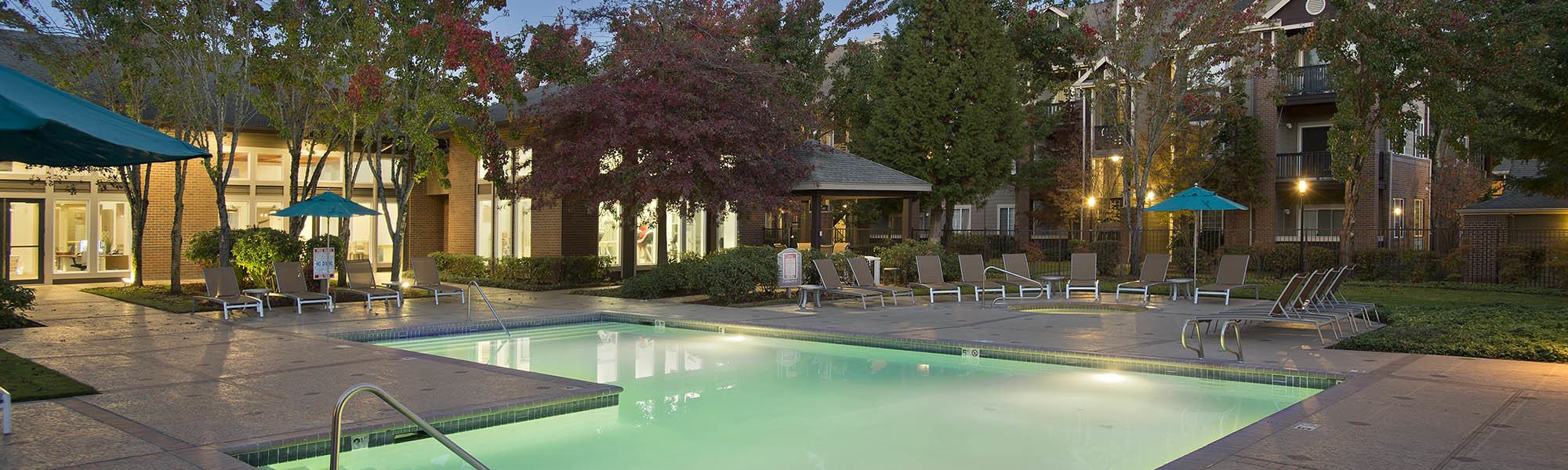 Learn about our neighborhood at Cortland Village Apartment Homes in Hillsboro, OR on our website
