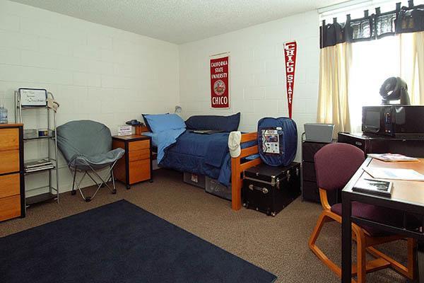 Dorm Room Privacy Laws