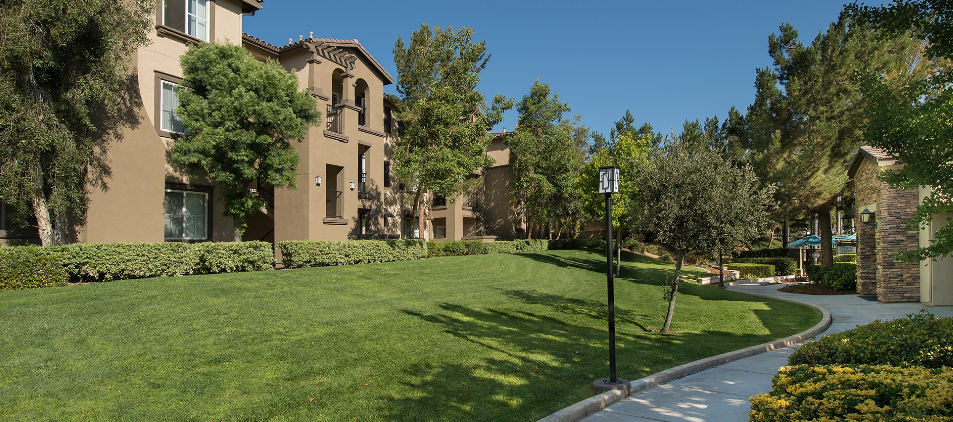 Learn about our neighborhood at Esplanade Apartment Homes in Riverside, CA on our website
