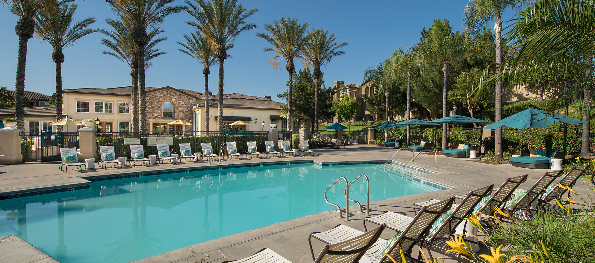 View photos of our luxurious property at Esplanade Apartment Homes in Riverside, CA