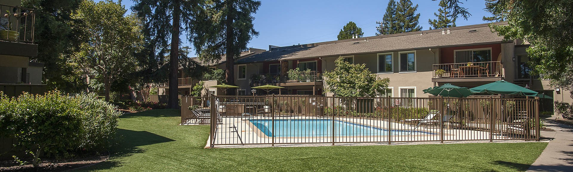Learn about our neighborhood at Flora Condominium Rentals in Walnut Creek, CA on our website