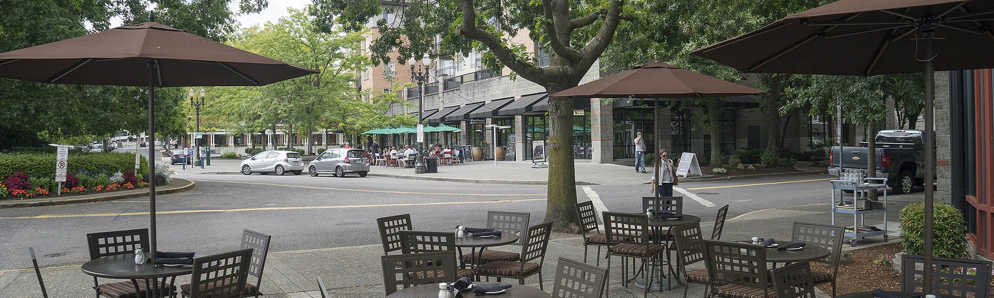 Learn about our neighborhood at Harrison Tower in Portland, OR on our website