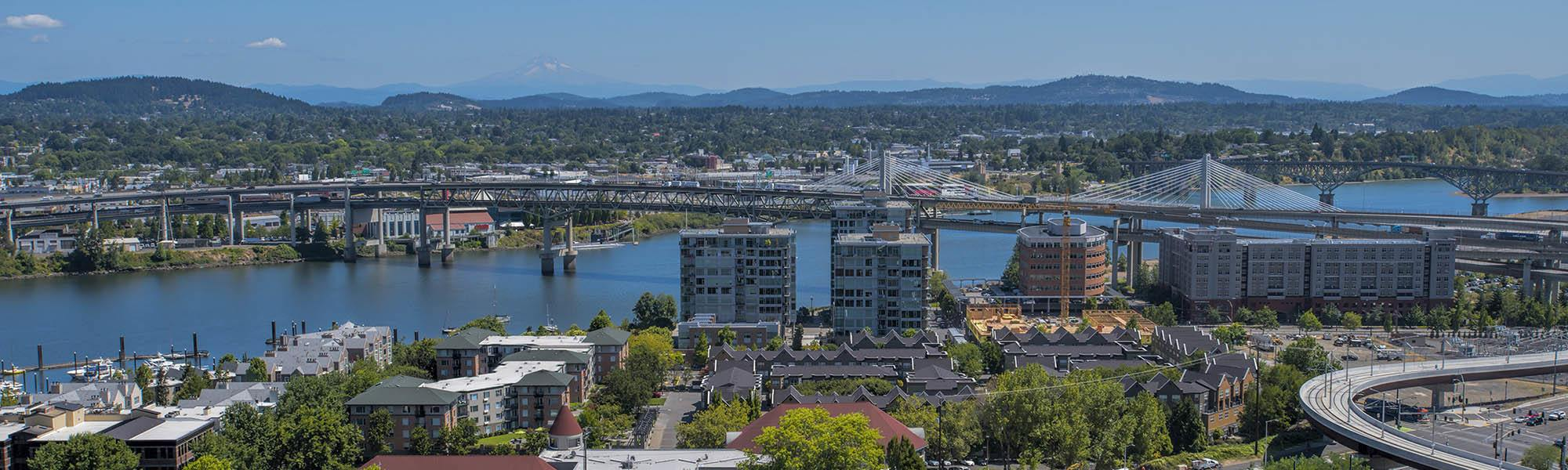 View photos of our luxurious property at Harrison Tower in Portland, OR