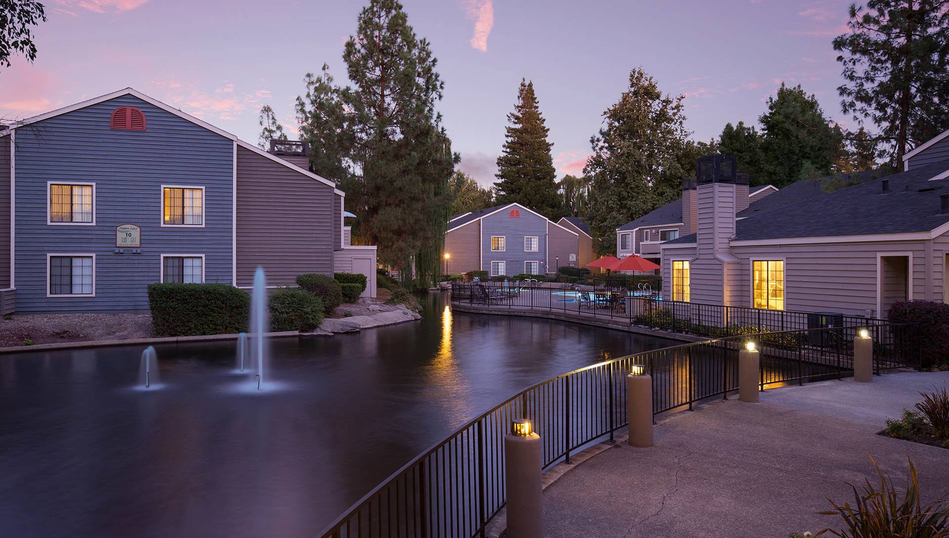 Apartments in Sacramento, CA