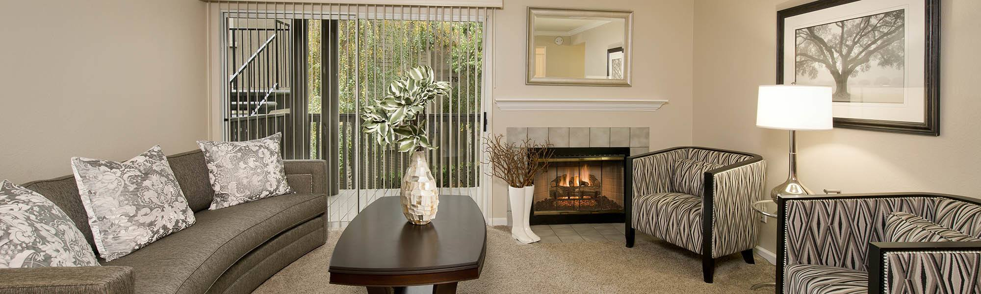 View photos of our luxurious property at Mill Springs Park Apartment Homes in Livermore, CA