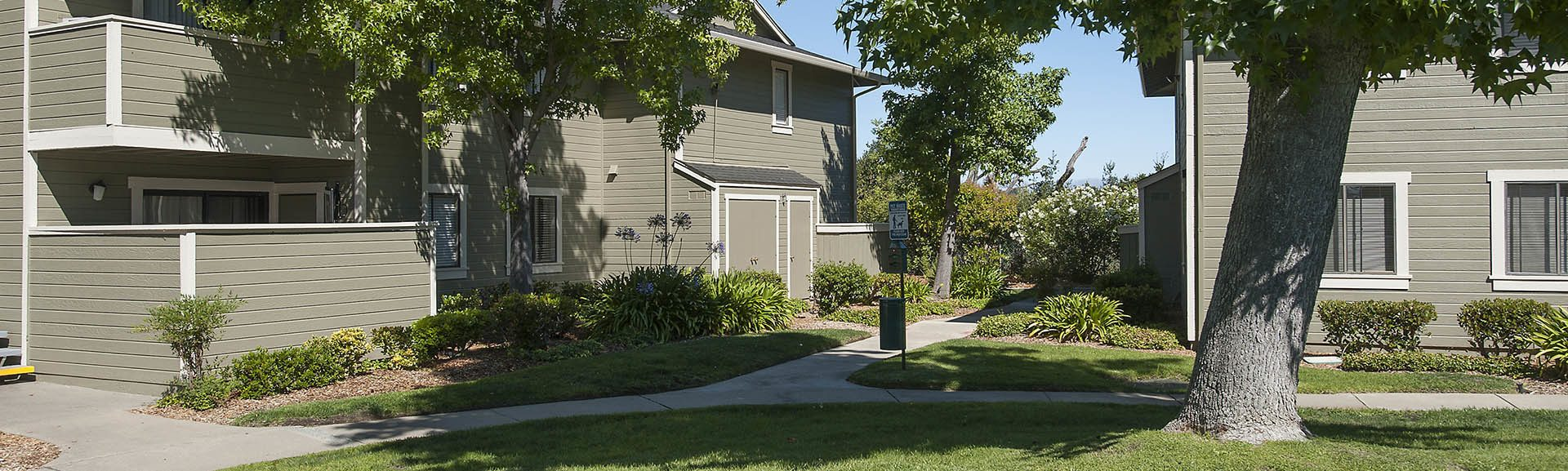 Learn about our neighborhood at Ridgecrest Apartment Homes in Martinez, CA on our website