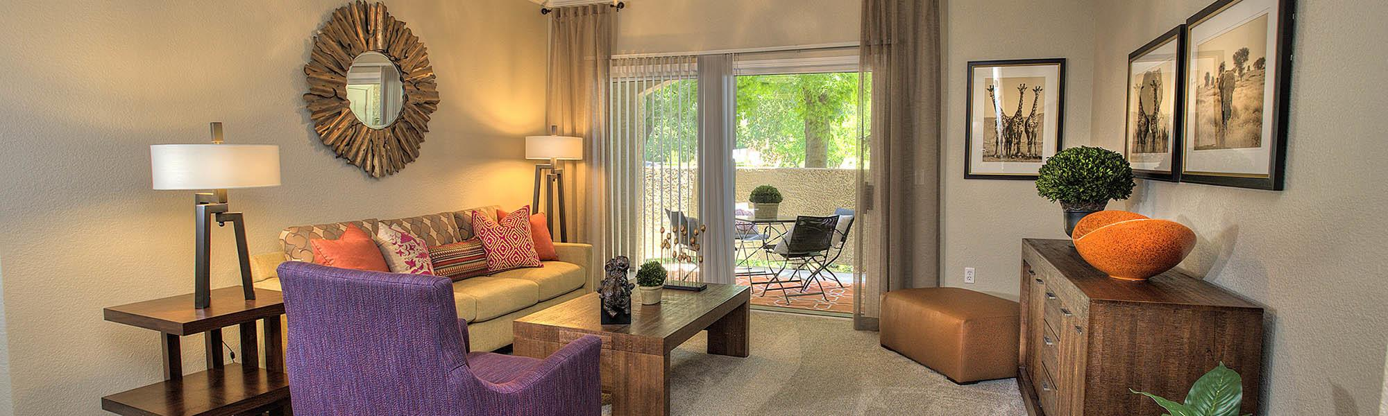 View photos of our luxurious property at River Oaks Apartment Homes in Vacaville, CA