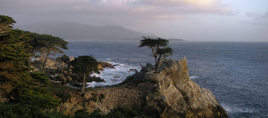 Close Proximity To Beaches at Seventeen Mile Drive Village Apartment Homes in Pacific Grove