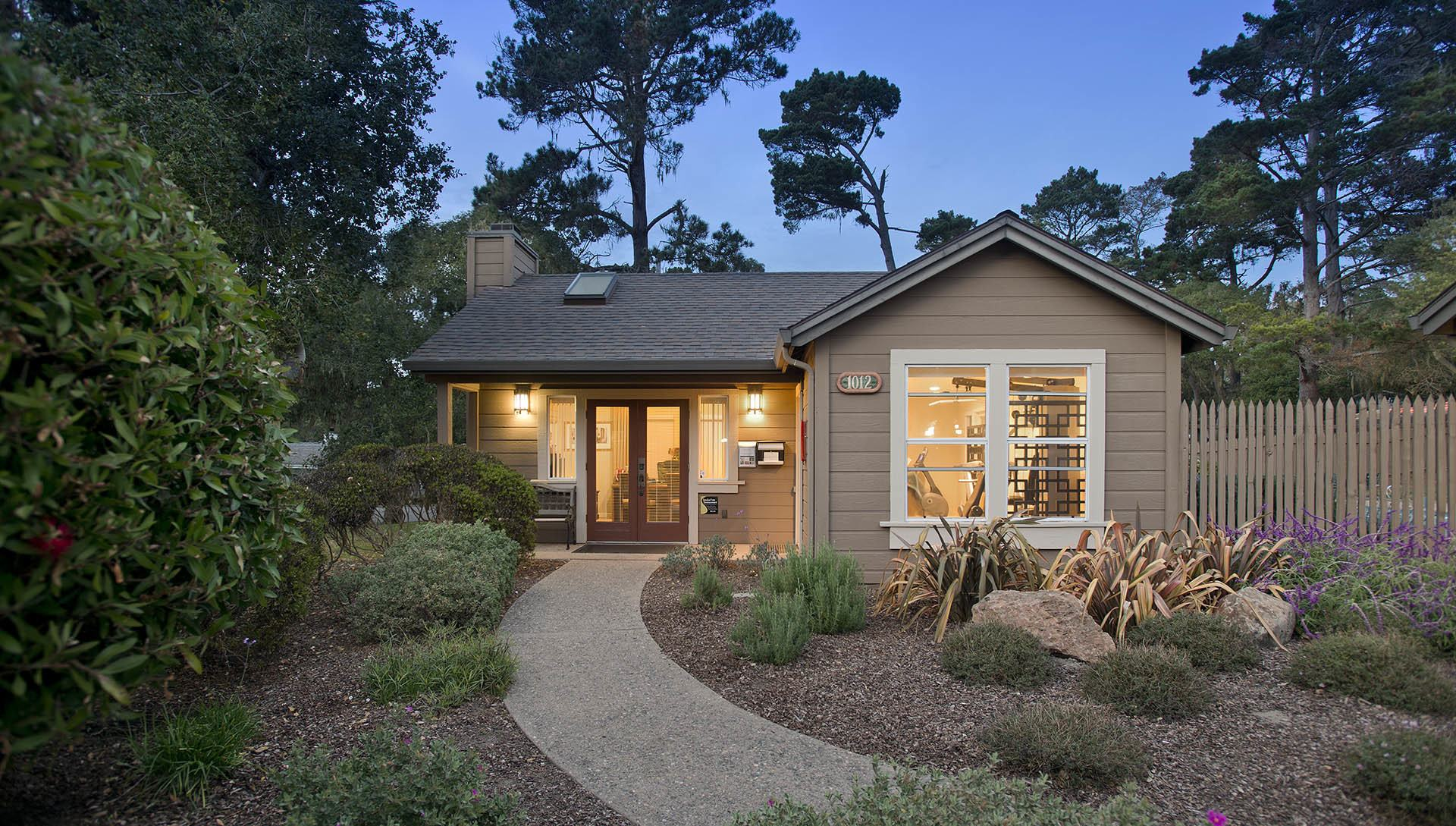 Apartments in Pacific Grove, CA