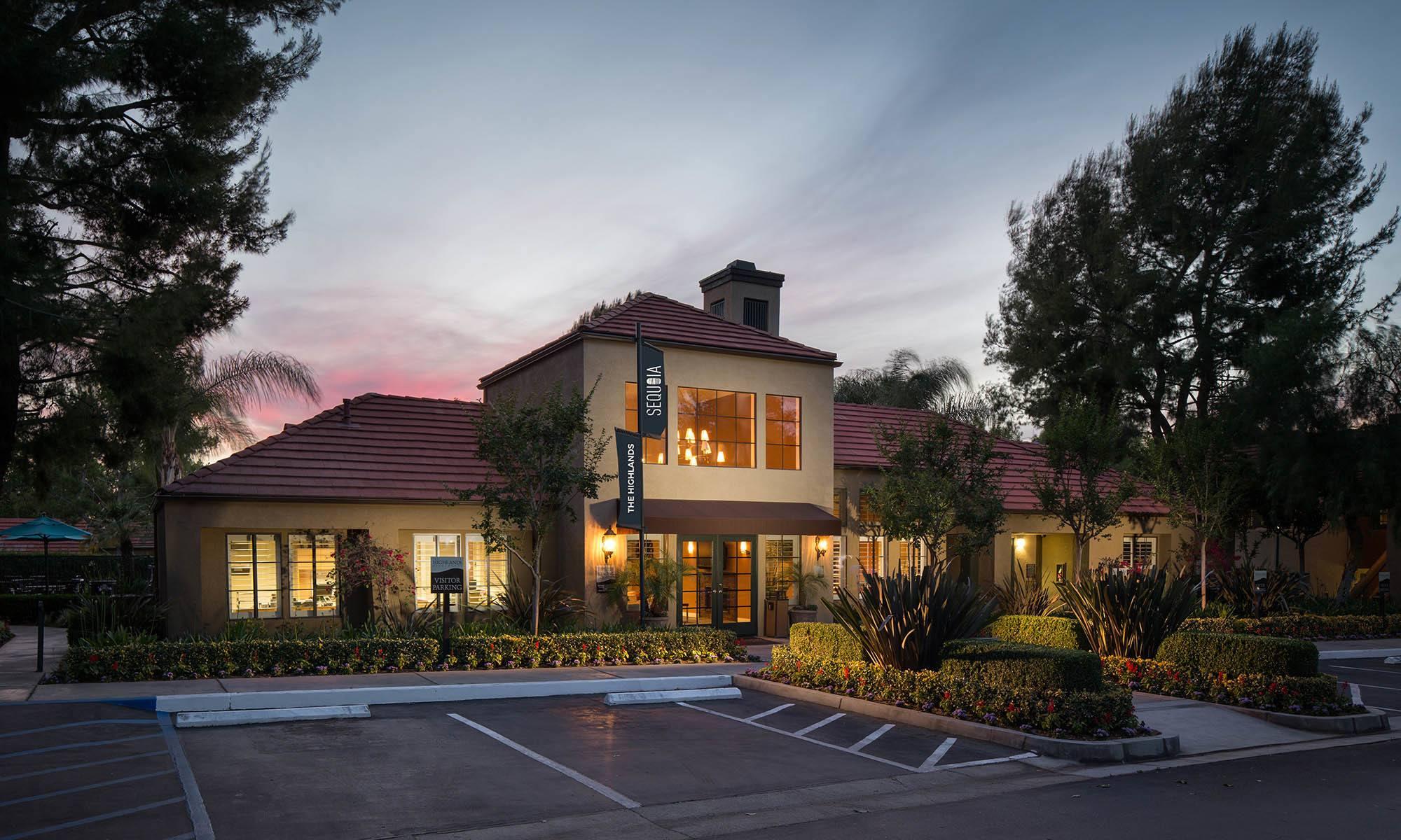 Apartments in Grand Terrace, CA