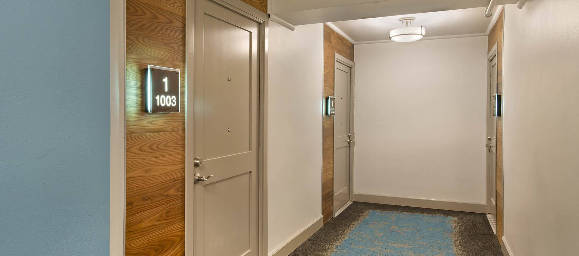 Sequoia offers great housing discounts and perks to on-site employees