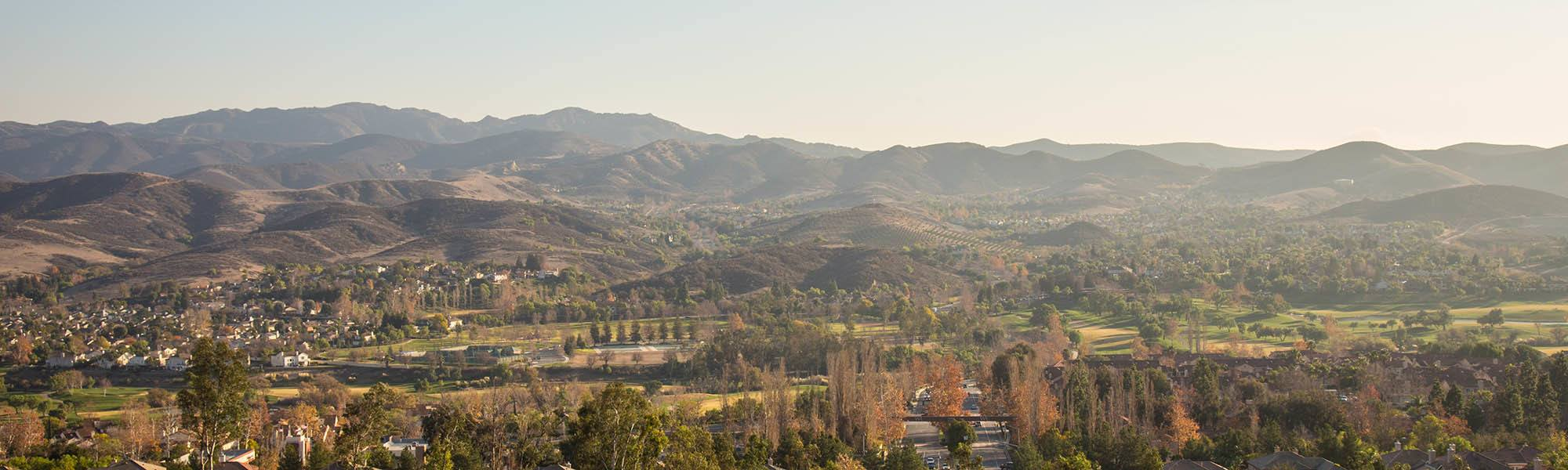 Learn about our neighborhood at The Villas & Overlook at Woodranch Apartment Homes in Simi Valley, CA on our website