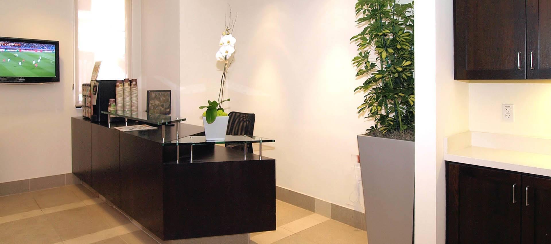 Concierge Services at Tower 737 Condominium Rentals in San Francisco