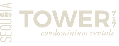 Tower 737 Condominium Rentals