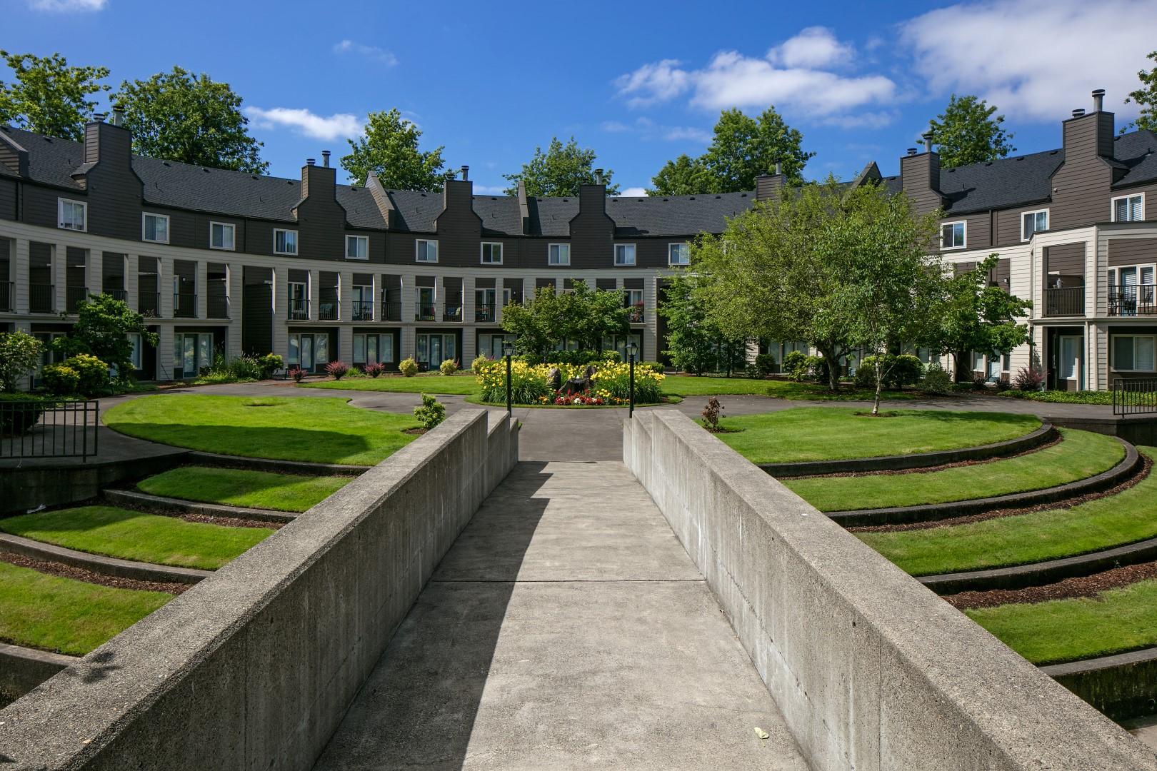 Apartments in Beaverton, OR