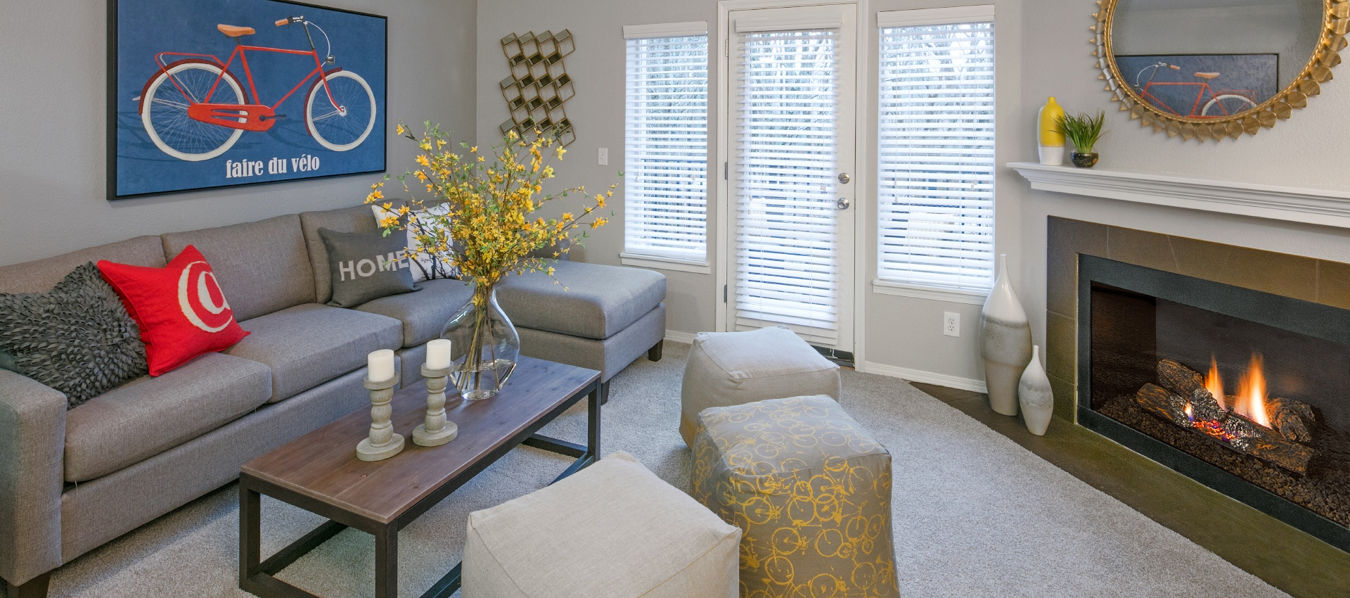 Rent your furniture through CORT Furniture Rentals