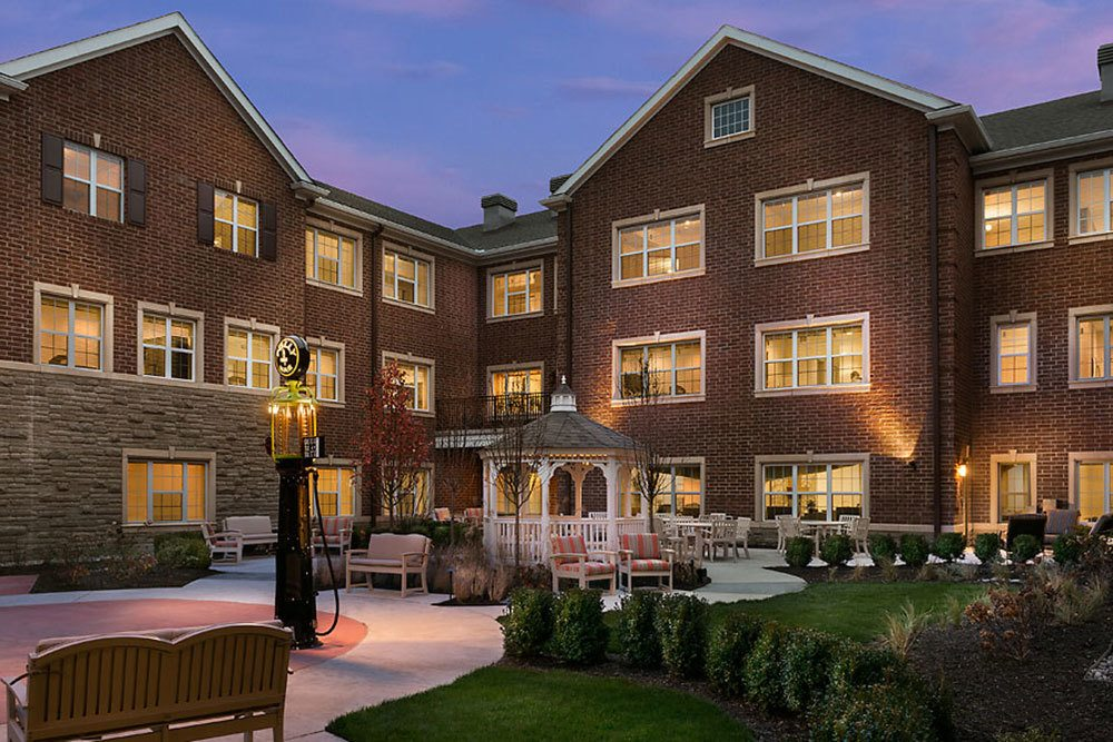 Welcome to Cedarbrook of Bloomfield Hills