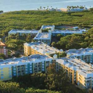 Ocean Walk Apartments Photo