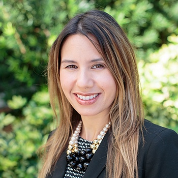 CLAUDIA ORTIZ, ARM DIRECTOR OF OPERATIONS