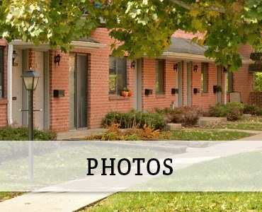 Autumn Glen Apartments West Allis