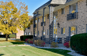 Suburban Milwaukee Apartments managed by Blake Capital Corp