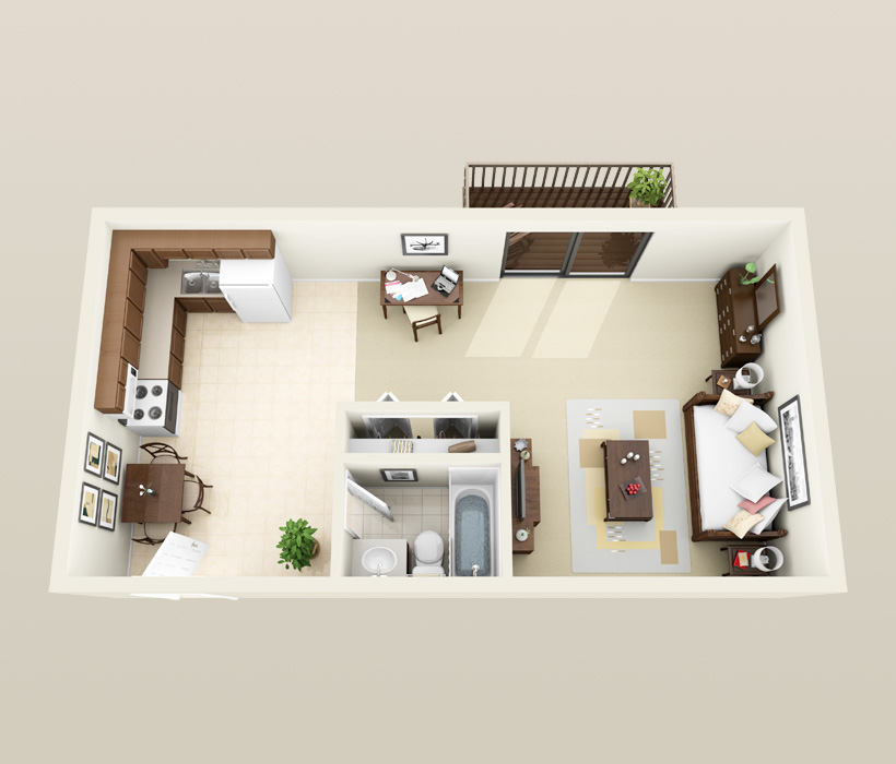 Affordable 2 bedroom apartments in madison wi - Three family house plans cost efficient choices ...