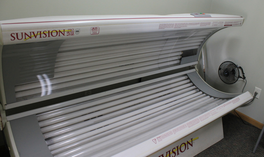 Parts For A Wolfe Sunquest Tanning Bed