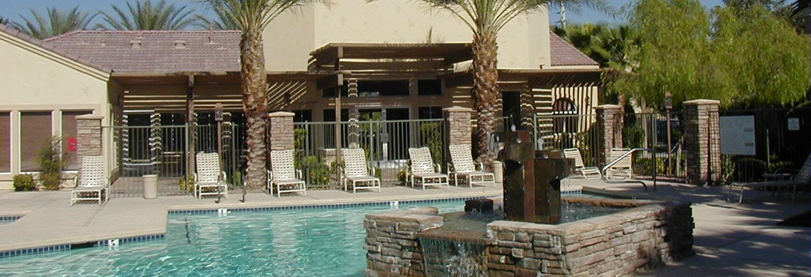 One of our successful Las Vegas acquisitions, by Hayman Company