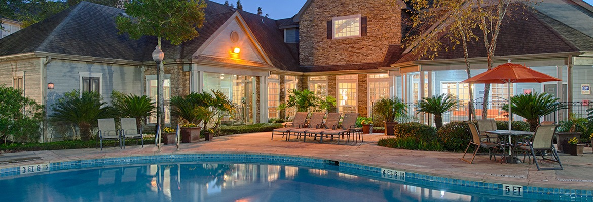 A highly successful acquisition and revitalization project by Hayman Company in Houston