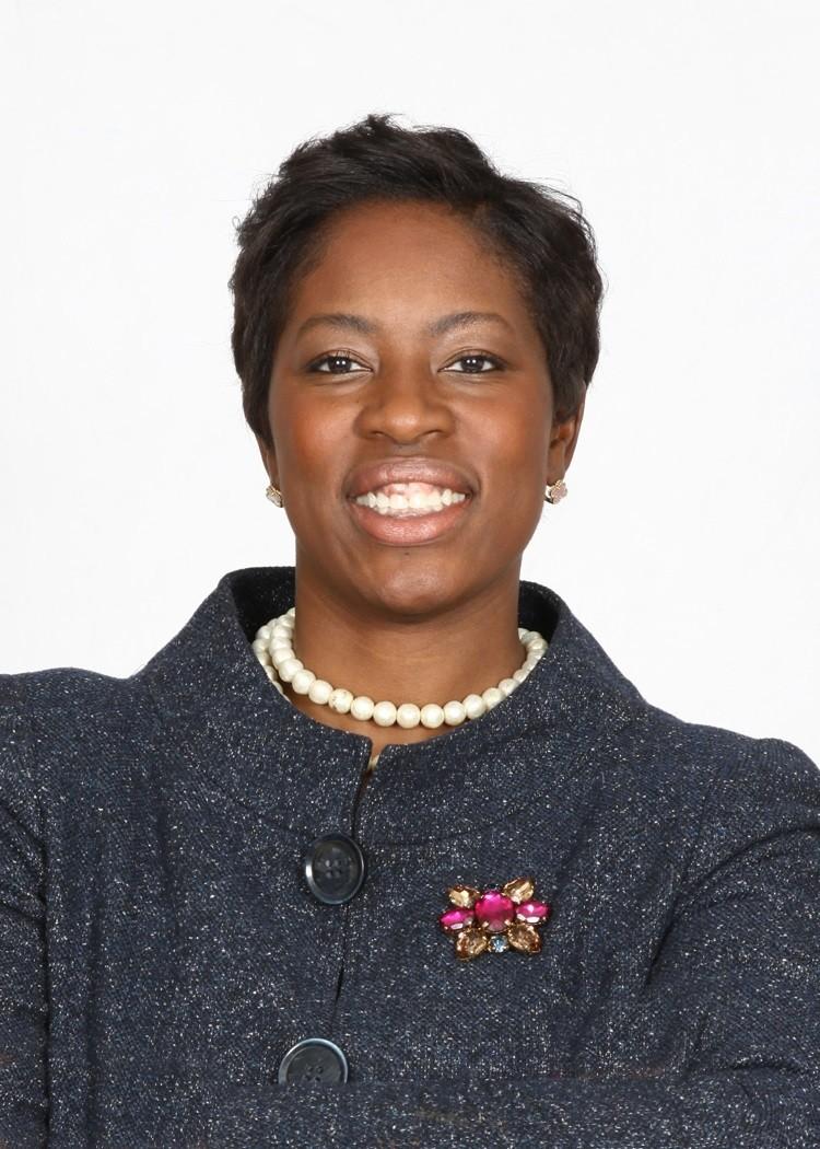 Andrea Johnson, Associate