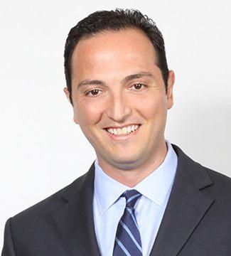 Lawrence Randazzo, Director of Brokerage