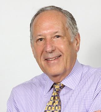 Maurice Miller, Senior Vice President