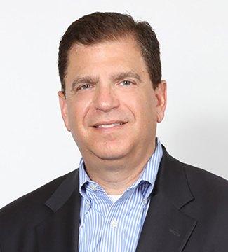 John Cohen, Senior Vice President