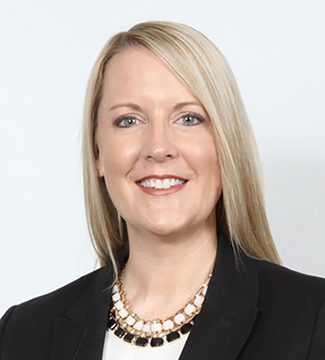 Kristie Arnst, Director of Multifamily Management