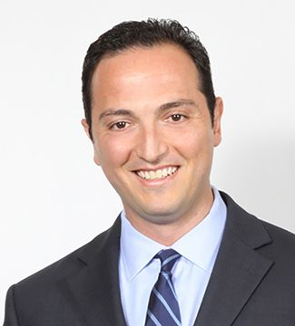 Lawrence Randazzo, Director of Brokerage