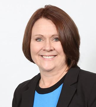 Anita Tapia, Regional Manager