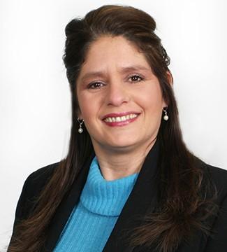 Kristen Diamond, Regional Manager