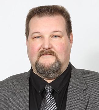 Edward J. Gruenwald, Technology Manager