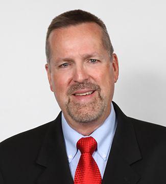 Jarvis Wade Hampton, IT Support Director