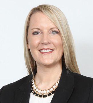 Kristie Arnst, Director of Multifamily Management