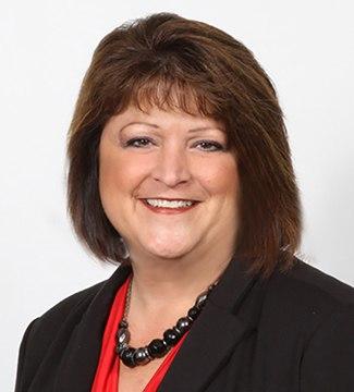 Nikki Moodt, Regional Manager