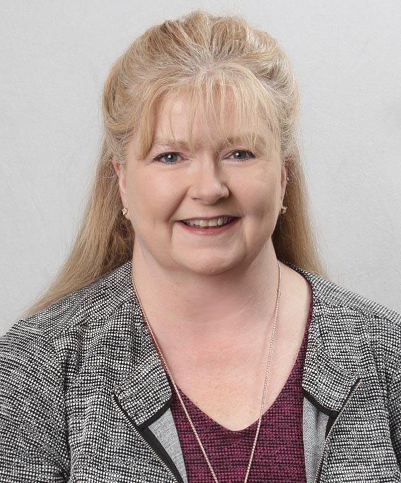 Tina Partridge-Vinocur, Regional Manager