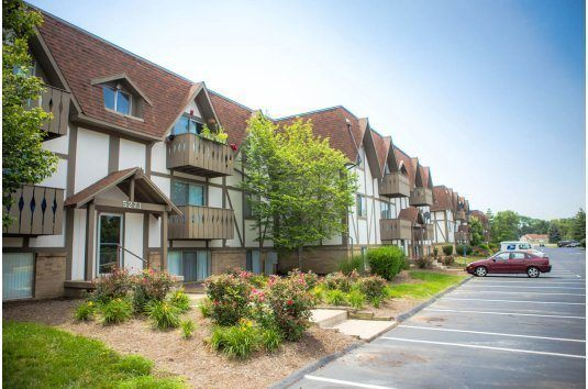 Apartments for rent in Fairfield, OH