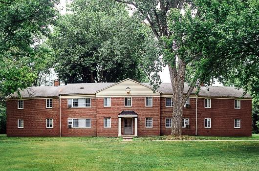 Apartments rentals Toledo, OH