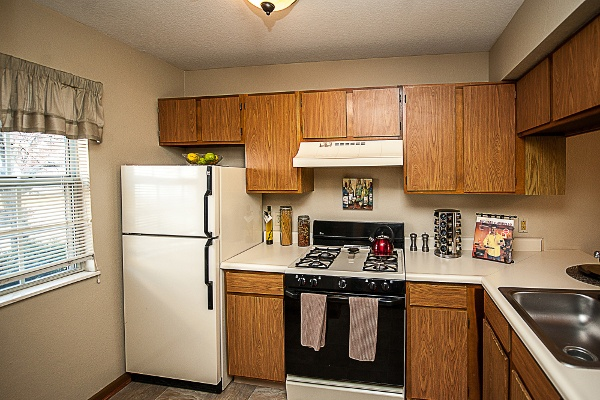 bedroom apartments